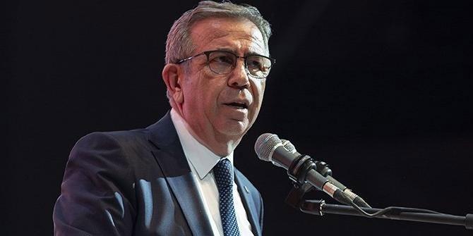 Mansur Yavaş'ın Kandil adayları ortaya çıktı