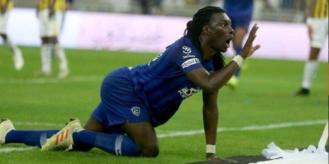 Bafetimbi Gomis'ten muhteşem gol
