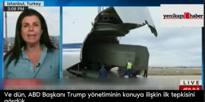 """Amerikan medyası F-35 kararından memnun değil! """"Türkiye tehditlere pabuç bırakmadı"""""""