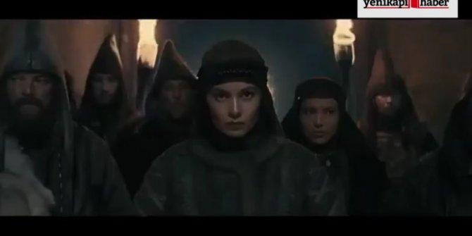 İlk Türk kadın hükümdar! (Dünya tarihine damga vurdu)