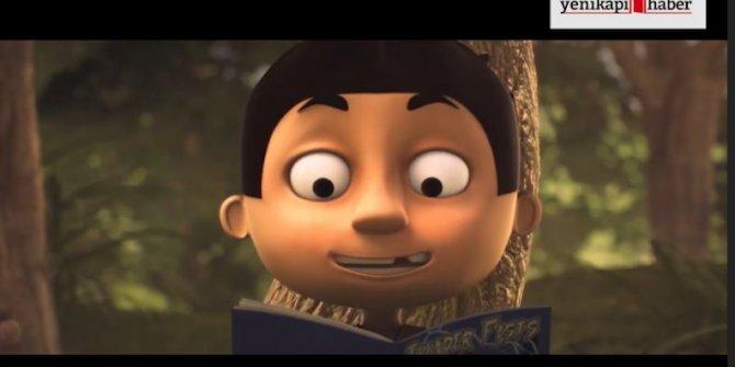 Küçük Kahraman Fragman