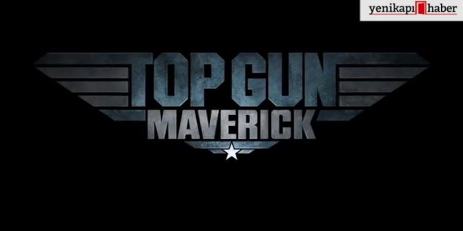 Top Gun: Maverick 1. Fragman