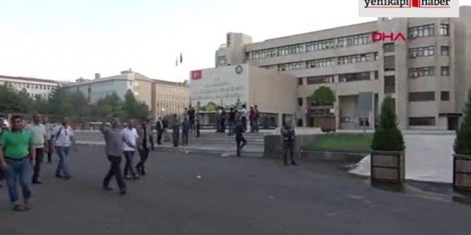 Diyarbakır, Van ve Mardin büyükşehir belediyelerine operasyon
