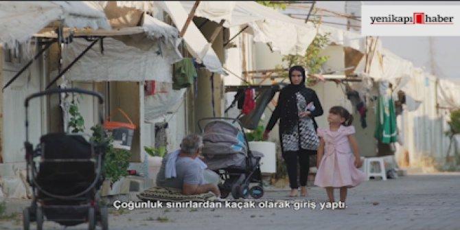 """""""İkinci Vatan: Türkiye"""" belgeseli"""