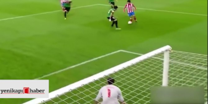 Falcao'nun en güzel 10 golü