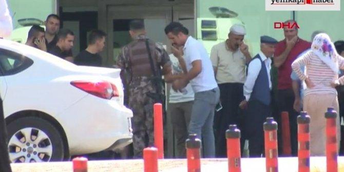Diyarbakır'dan acı haber: 1 şehit, 5 yaralı