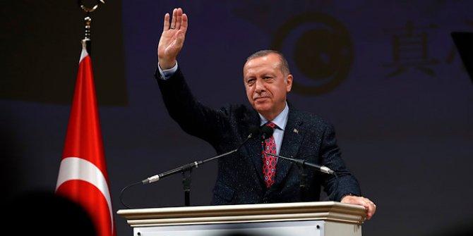 Amerika'dan Cumhurbaşkanı Erdoğan'a yeni şarkı!