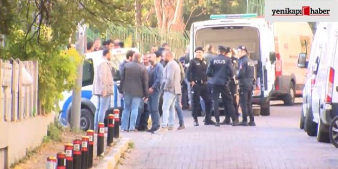 Bakırköy'de korkunç olay! Bir evde 1'i çocuk 3 kişi ölü bulundu