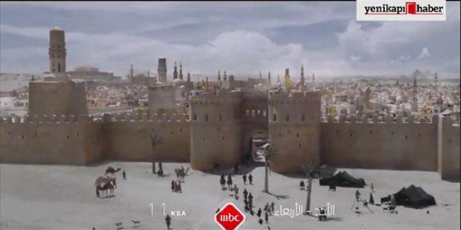 """""""Osmanlı'nın vahşet dolu tarihini ifşa edeceğiz"""" Ateş Krallıkları"""