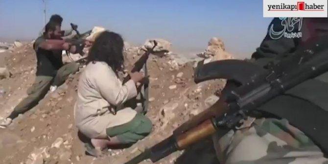 PYD/YPG'nin gerçek yüzü Cumhurbaşkanlığı videosunda
