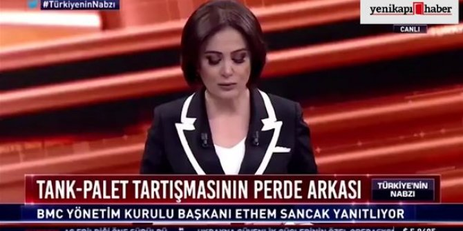 Arslan Zafer Arapkirli'ye haddini bildirdi