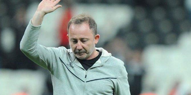 Beşiktaş'tan duygusal Sergen Yalçın videosu