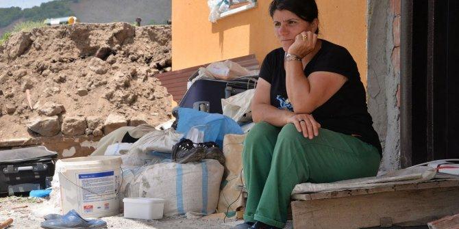 Depremin vurduğu Bingöl'de yaralar sarılıyor