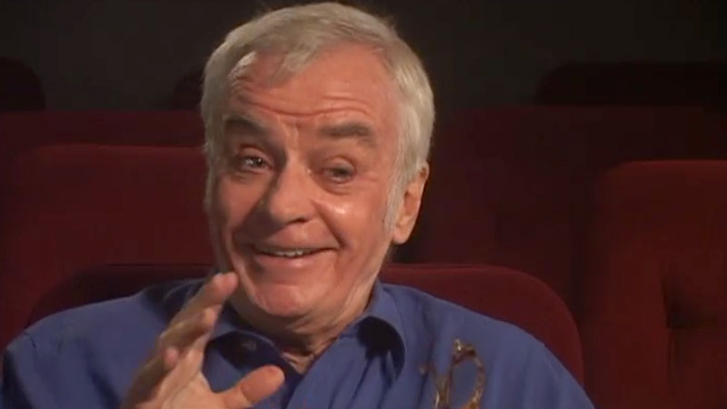 Rockynin yönetmeni John G. Avildsen vefat etti 34